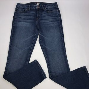 Tommy Hilfiger Dark Wash Jeans 10R Straight Leg